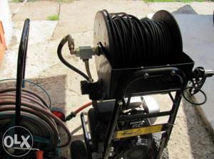 Használt duguláselhárító gép eladó