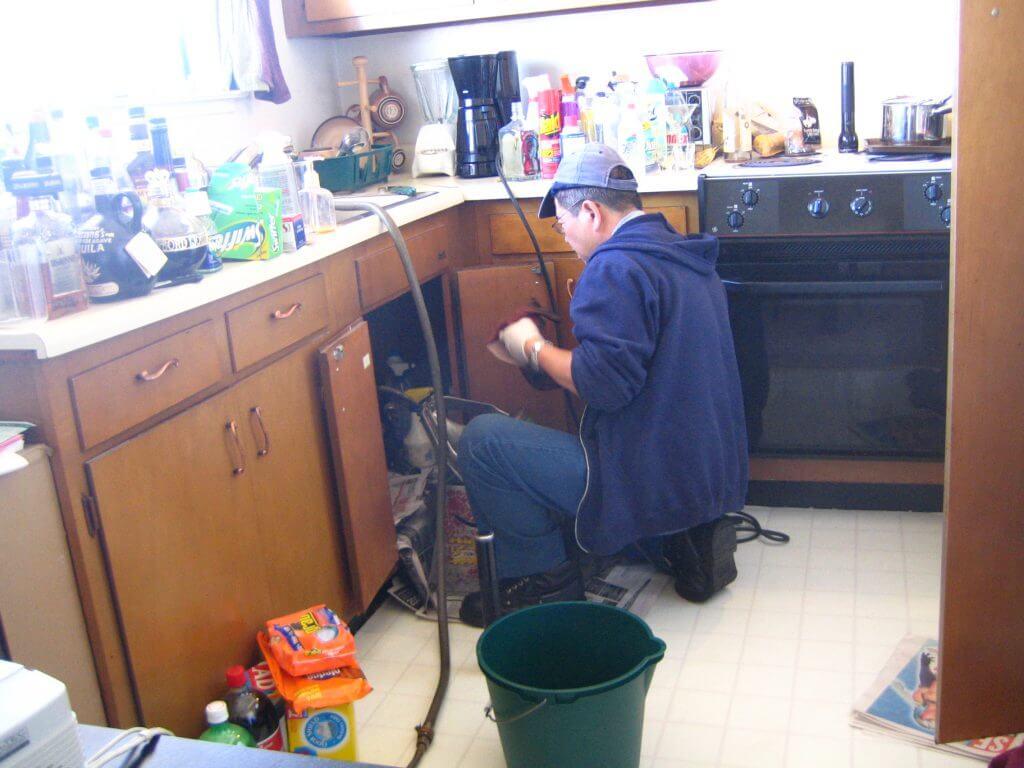 mosogató duguláselhárítás Szentendre
