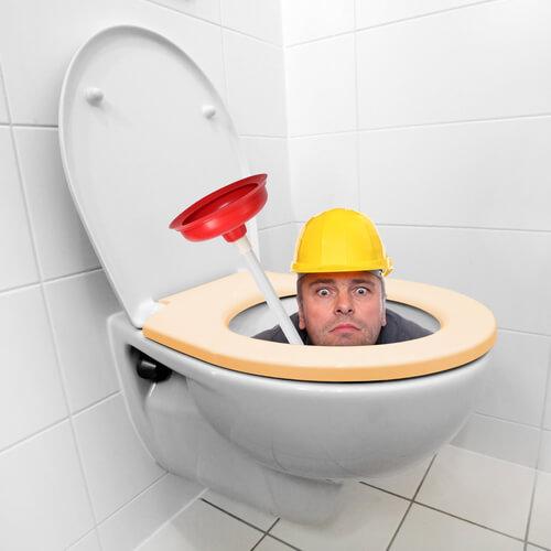 wc dugulás okai