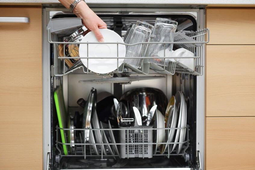 mosogatógép duguláselhárítás
