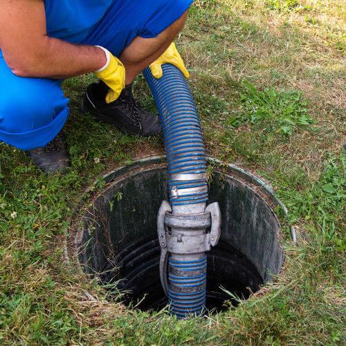 szennyvízcső tisztító